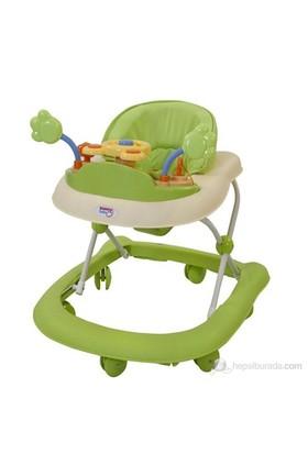 Sunny Baby Sb-60 Vivaldi Yürüteç / Yeşil
