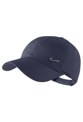 Nike Şapka Heritage 86 Metal Swoosh Yth 405043-451