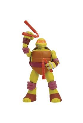 Ninja Kaplumbagalar Kafa İceri Figur Michelangelo