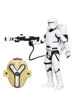 Star Wars Flametrooper Figür Oyuncak 10 Cm