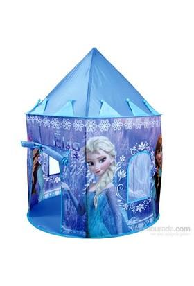 Elsa Şato Çadır Frozen Karlar