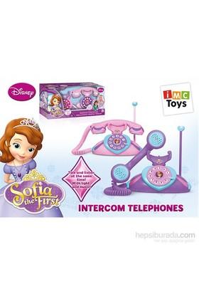 IMC Toys Prenses Sofia 2'li Telefon Set