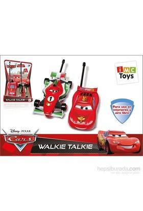 IMC Toys Francesco Cars Walkie Talkie