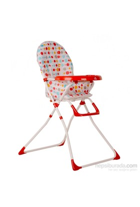 Vib Pratik Katlanabilir Mama Sandalyesi