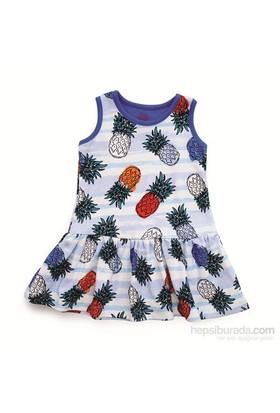 Baby Corner Ananas Elbise