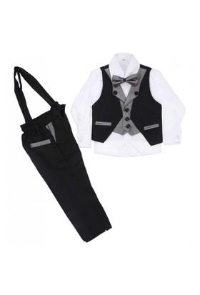 Modakids Erkek Çocuk Smokin Takım Elbise 037 - 216001 - 038
