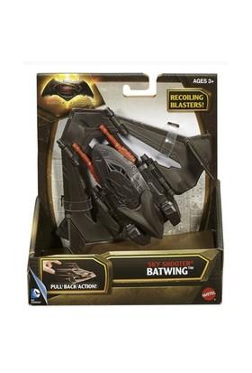 Batman Vs Superman Çek Bırak Batwing Dkc56