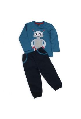 Modakids Wonder Kids Erkek Bebek İkili Takım 010-4428-015