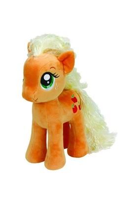 Ty Peluş Oyuncak Apple Jack - My Little Pony Medium 25 Cm