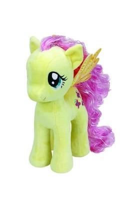 Ty Peluş Oyuncak Fluttershy - My Little Pony Medium 25 Cm