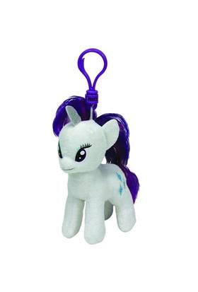 Ty Peluş Oyuncak Rarity - My Little Pony Anahtarlık 12 Cm