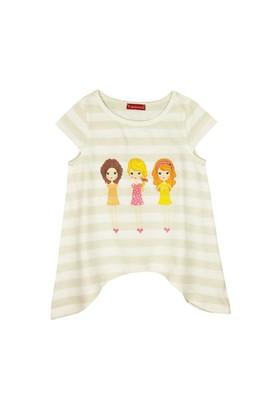 Karamela Kızlar T-Shirt