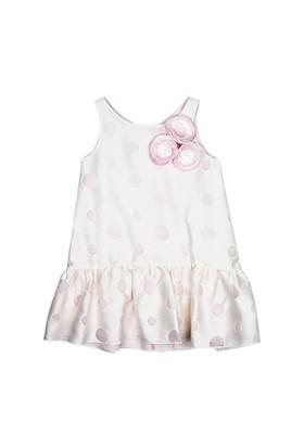 Karamela Nilüfer Elbise