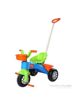Baby&Toys Sunny Ebeveyn Kontrollü Bisiklet