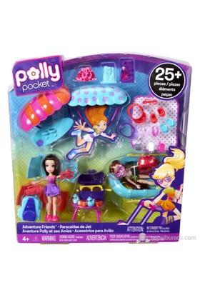 Polly ve Arkadaşları Macera Tatilinde