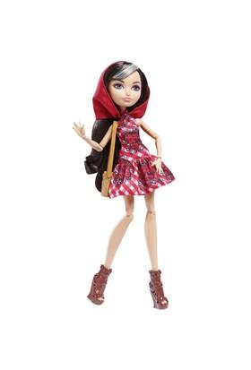 Ever After High Piknik Gezisi Cerise Hood Kırmızı Başlıklı Kızın Kızı