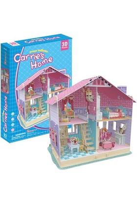 """Carrie""""Nin Rüya Oyuncak Evi"""