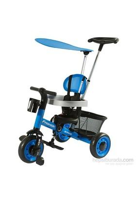 Sunny Baby Sr600r Trike Land Bisiklet Mavi