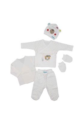 Bebepan Mrs Cream Hastane Çıkışı 5Li Set