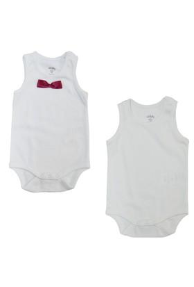 İdilbaby Erkek Bebek 2Li Body