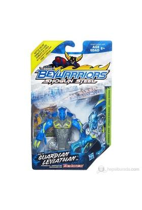 Beyblade Shogun Savaşçıları / Guardian Leviathan