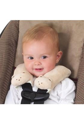 Summer Infant Cushy Straps – Emniyet Kemeri Kılıfı