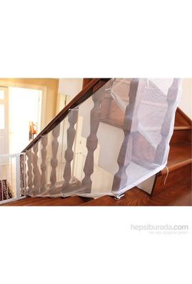 Miny Baby Merdiven / Balkon Güvenlik Filesi
