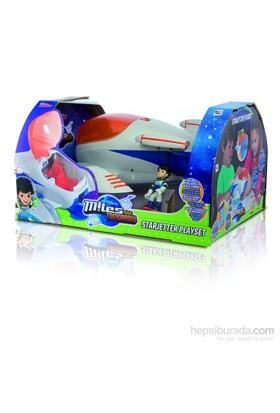 Miles Yarının Ötesinde Star Jet Oyun Seti