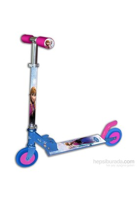 Disney Frozen 2 Tekerlekli Scooter