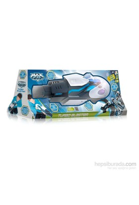 Imc Max Steel Turbo Blaster