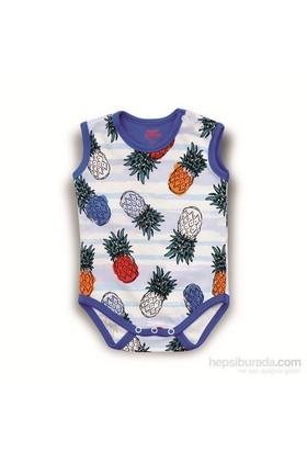 Baby Corner Ananas Kolsuz Badi