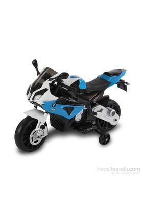 BabyHope 12V Motorsiklet