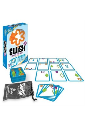 Thinkfun Basket Çocuk (Swish Jr.)