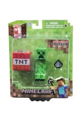 Minecraft Figur Paketi Creeper