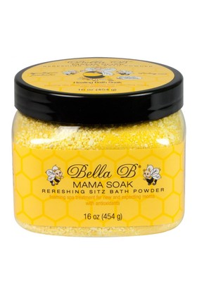 Bella B Mama Soak Rahatlatıcı Banyo Tozu 454Gr