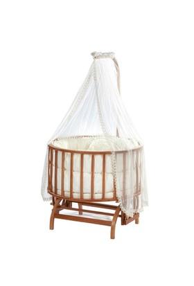 Baby Tech 151 Topkapı Doğal Beşik