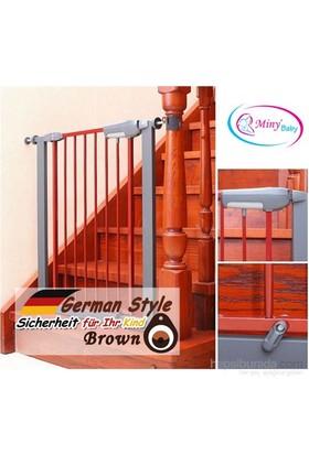 Miny Baby German Style Güvenlik Kapısı / Otomotik Kapanır