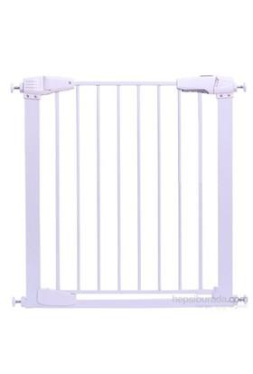 MinyBaby Otomatik Kapanır Güvenlik Kapısı - Beyaz