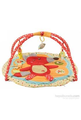 Prego Toys Hayvan Arkadaşlarım Oyun Halısı