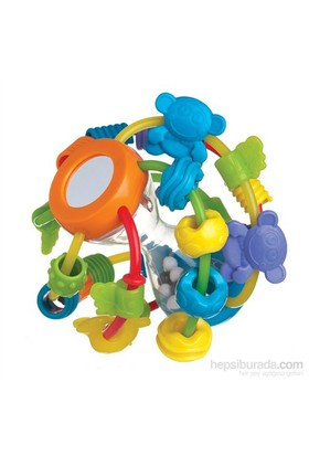 Playgro Aktivite Topu