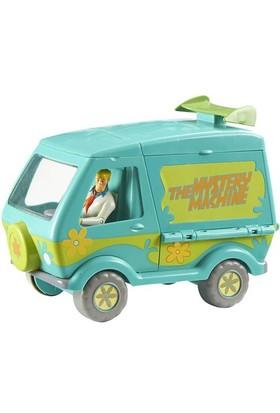 Giochi Preziosi Scooby Doo Gizemli Karavan