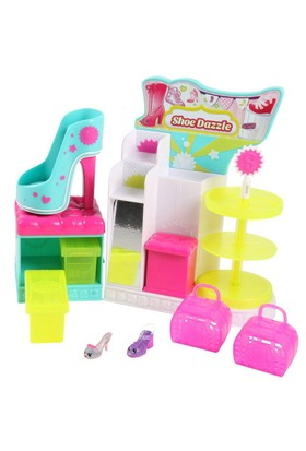 Shopkins Cicibiciler Moda Oyun Seti Model 2