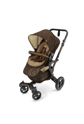 Concord 2016 Neo Bebek Arabası Walnut Brown