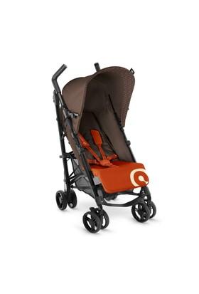 Concord Quıx Baston Bebek Arabası Rust Orange