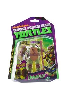 Ninja Turtles Aksiyon Figür Açılan Kabuk