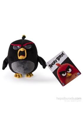 Yeni 2018 Angry Birds 12 Cm Peluş Bomb
