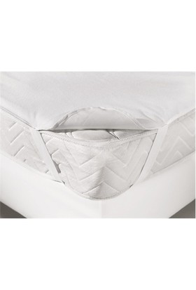 Varol Sıvı Geçirmez Yatak Koruyucu Battal Boy 180 X 200