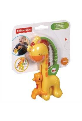 Fisher Price Zürafa Çıngırak