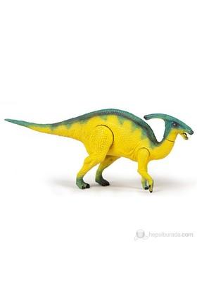 Geoworld Dinozor Parasaurolophus Figür 21 Cm