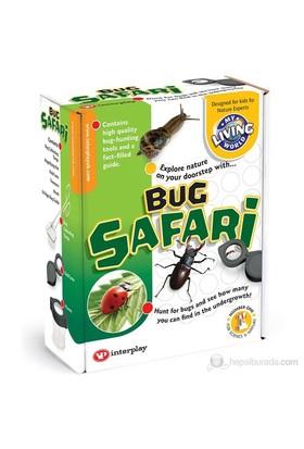 Böceklerin Safarisi